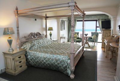 Misty Waves Hotel - Room 202