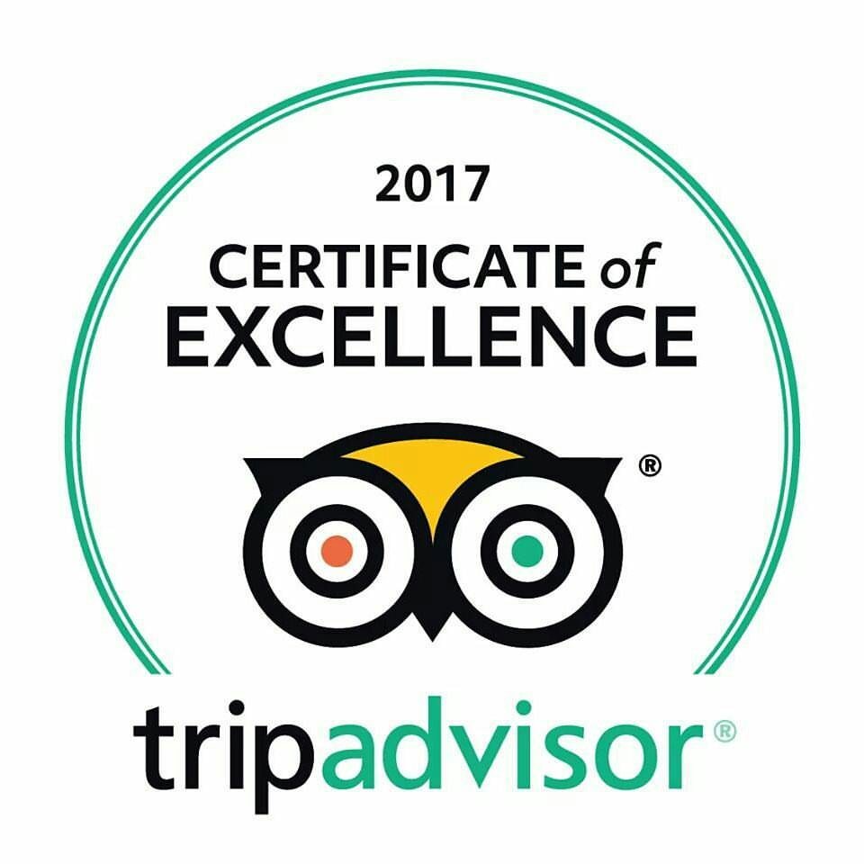Trip Advisor2017